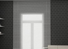 Kwikfynd Double Roller Blinds pottsville