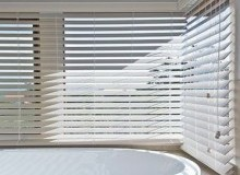 Kwikfynd Fauxwood Blinds pottsville