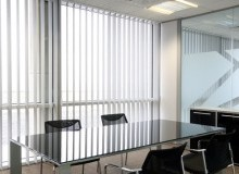 Kwikfynd Glass Roof Blinds pottsville