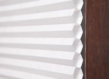 Kwikfynd Honeycomb Shades pottsville