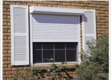 Kwikfynd Outdoor Shutters pottsville