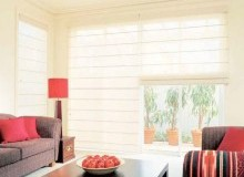 Kwikfynd Roman Blinds pottsville